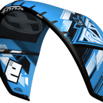 New Freeride Kite from F-One: The TRUST